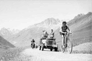 Fausto Coppi - il campionissimo