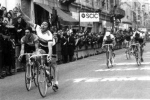 Eddy Merckx Milano-Sanremo